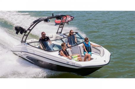 New Yamaha AR190 Jet Boat For Sale