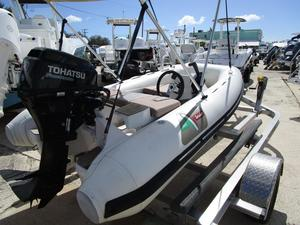 Used Alessandro 285 Other Boat For Sale