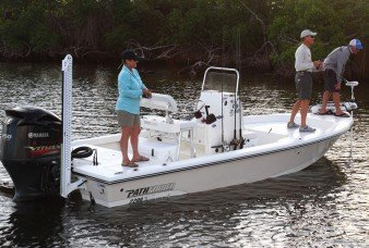 New Pathfinder 2200 Tournament Edition Center Console Fishing Boat For Sale
