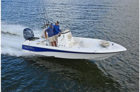New Nautic Star 215 XTS Bay Boat For Sale