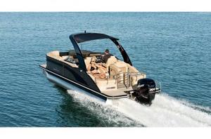 New Bennington 23 RSB Pontoon Boat For Sale