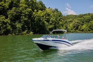 New Yamaha SX190 Ski and Wakeboard Boat For Sale