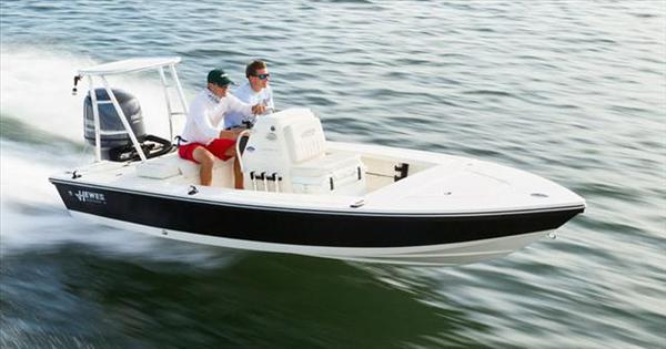 New Hewes Redfisher 16 Other Boat For Sale