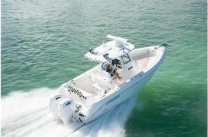 New Everglades Boats 255cc Other Boat For Sale