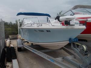 New Mckee Craft 172 DC Other Boat For Sale