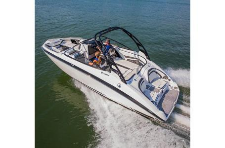 New Yamaha 242 Limited S Ski and Wakeboard Boat For Sale