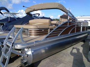 New Bennington 22 GSB Pontoon Boat For Sale