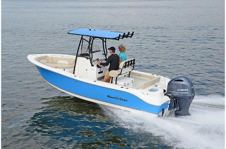 New Nautic Star 22 XS Offshore Center Console Fishing Boat For Sale
