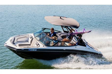New Yamaha AR195 Ski and Wakeboard Boat For Sale