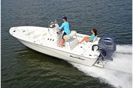 New Nautic Star 2200 Sport Other Boat For Sale