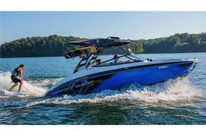 New Yamaha 242X E-Series Ski and Wakeboard Boat For Sale