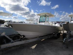New Everglades Boats 273cc Center Console Fishing Boat For Sale