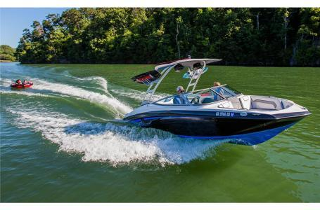 New Yamaha AR190 Ski and Wakeboard Boat For Sale