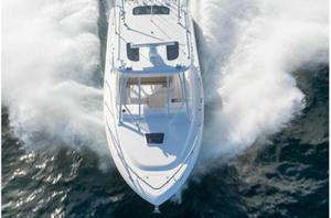 New Everglades Boats 350LX Other Boat For Sale