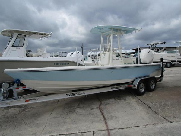 New Pathfinder 2400TRS Other Boat For Sale