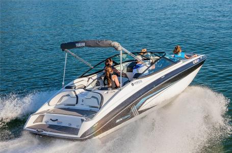 New Yamaha SX195 Ski and Wakeboard Boat For Sale
