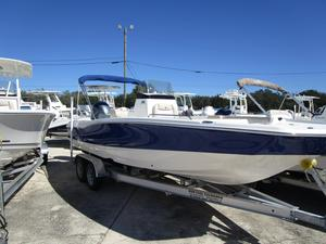 New Nautic Star 231 Angler Bay Boat For Sale