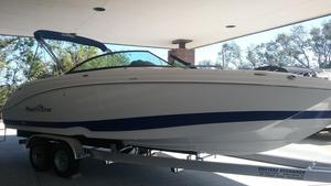 New Nauticstar 243 DC Deck Boat For Sale