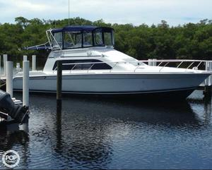 Used Mainship 40 Sedan Bridge Sports Fishing Boat For Sale