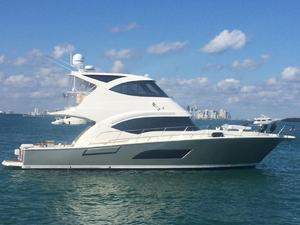 Used Riviera 53EB Other Boat For Sale