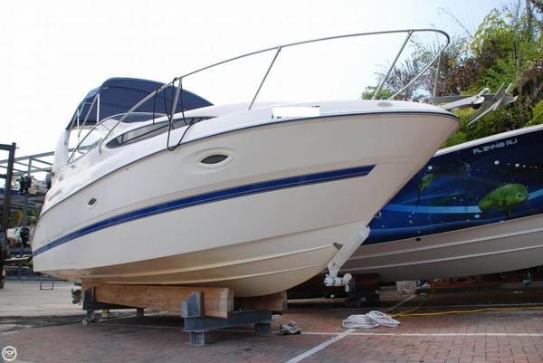 Used Bayliner 275 Cruiser Express Cruiser Boat For Sale
