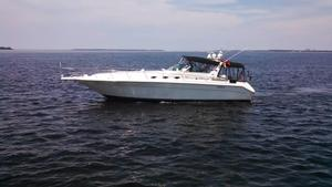 Used Sea Ray 440 Sundancer Motor Yacht For Sale