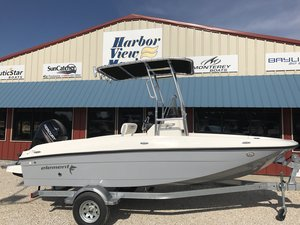 New Bayliner Element Center Console Fishing Boat For Sale