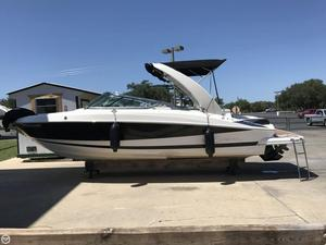 Used Regal 2500 Bowrider Boat For Sale