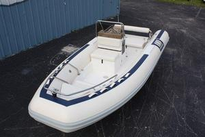 New Novurania 460 DL Tender Boat For Sale