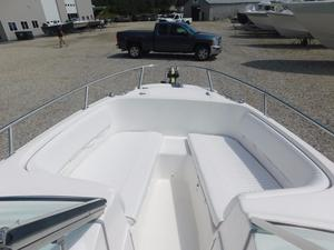 Used Boston Whaler Dauntless 20 Cruiser Boat For Sale