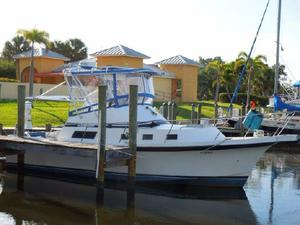 Used Albin Sportfisher Sports Fishing Boat For Sale