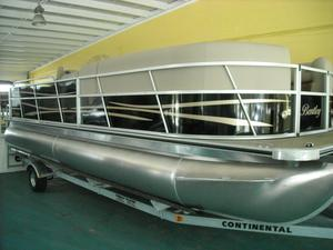 New Bentley 240 Cruise SE Pontoon Boat For Sale