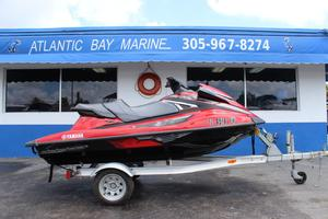 Used Yamaha VXR Personal Watercraft For Sale