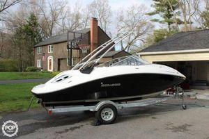 Used Sea-Doo 180 SE Jet Boat For Sale