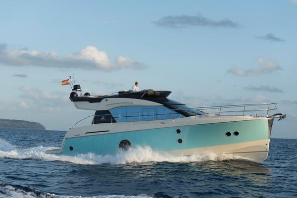 New Monte Carlo 5 by Beneteau Motor Yacht For Sale
