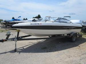Used Stingray Bowrider Boat For Sale