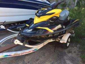 Used Sea Doo RXP 155 Personal Watercraft For Sale
