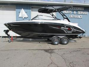 New Yamaha Jet Boat For Sale