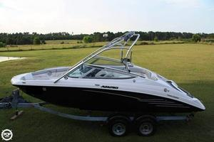 Used Yamaha AR 210 Jet Boat For Sale
