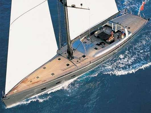 Used Wally Cruiser Sailboat For Sale