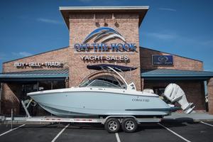 New Cobalt 25SC Bowrider Boat For Sale