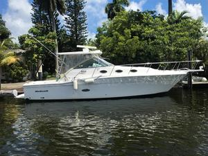 Used Wellcraft Coastal Sports Fishing Boat For Sale