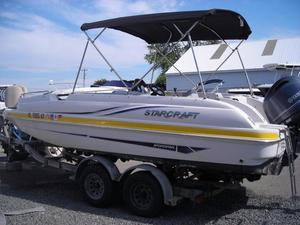 Used 2015 Limited 1915 Deck Boat For Sale
