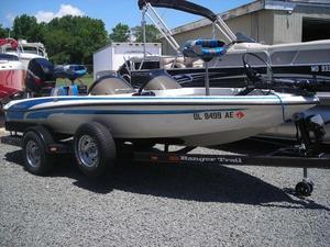 Used Ranger R73 Bass Boat For Sale