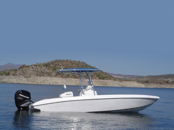 New Spectre 24 Spectre Center Console Fishing Boat For Sale