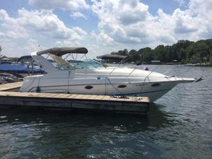 Used Maxum 2900 SE Express Cruiser Boat For Sale
