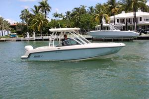 Used Boston Whaler 230 Vantage Dual Console Boat For Sale