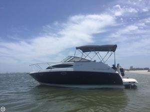 Used Regal 2565 Express Cruiser Boat For Sale