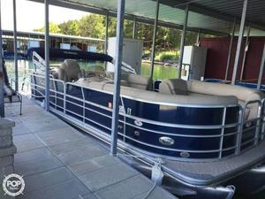 Used Xcursion 23RF X3 Pontoon Boat For Sale