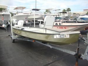 Used Gheenoe VS Personal Watercraft For Sale